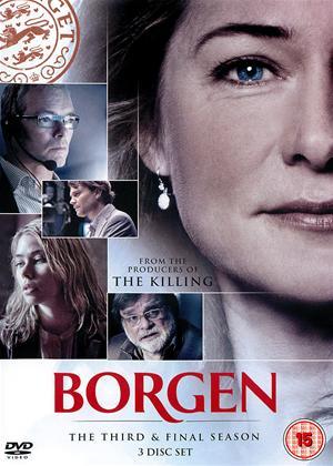 Borgen: Series 3 Online DVD Rental