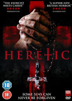 Heretic Online DVD Rental