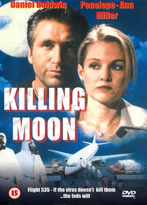 Killing Moon Online DVD Rental