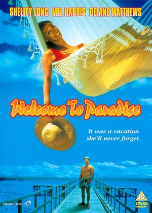 Welcome to Paradise Online DVD Rental