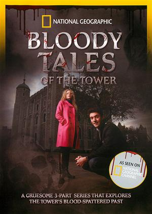 Bloody Tales of the Tower: Series Online DVD Rental