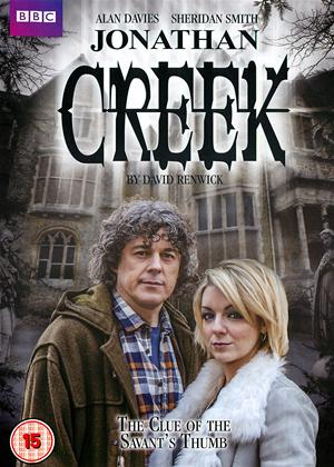 Rent Jonathan Creek: The Clue of the Savants Thumb Online DVD Rental