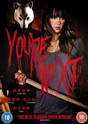 Rent You're Next Online DVD Rental