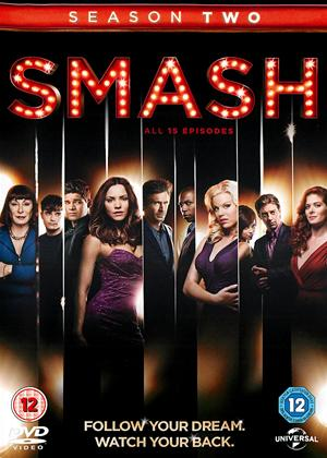 Smash: Series 2 Online DVD Rental