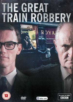 The Great Train Robbery Series Online DVD Rental
