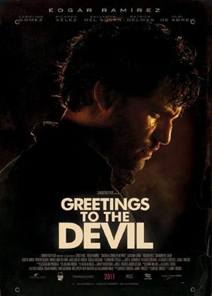 Rent Greetings to the Devil (aka Saluda al diablo de mi parte) Online DVD Rental