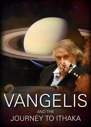 Rent Vangelis and the Journey to Ithaka Online DVD Rental