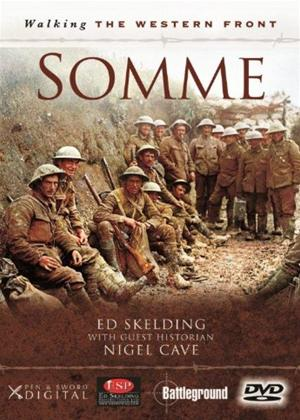 Rent Walking the Western Front: Somme: Part 1 Online DVD Rental