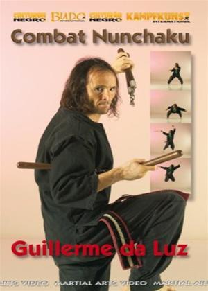 Rent Combat Nunchaku Online DVD Rental