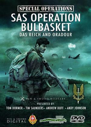 Rent Special Forces: Operation Bulbasket: Part 1 Online DVD Rental