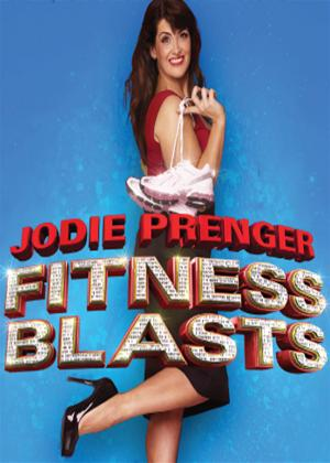 Jodie Prenger Fitness Blast Online DVD Rental