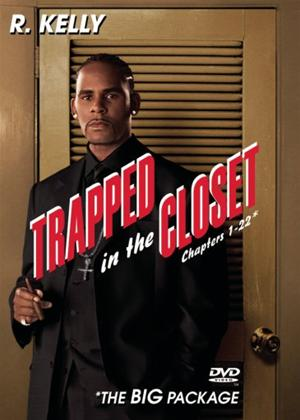 R. Kelly: Trapped in the Closet: Chapters 1-22 Online DVD Rental