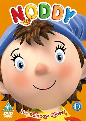 Rent Noddy: The Rainbow Chaser Online DVD Rental