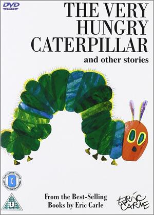 Rent The Very Hungry Caterpillar and Other Stories Online DVD Rental