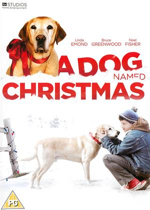 Rent A Dog Named Christmas (2009) film | CinemaParadiso.co.uk
