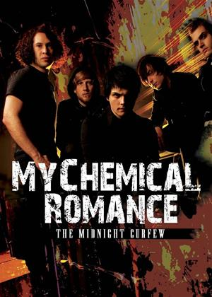 Rent My Chemical Romance: Midnight Curfew Online DVD Rental