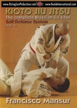 Rent Kioto Jiu Jitsu: Self Defence: Vol.1 Online DVD Rental