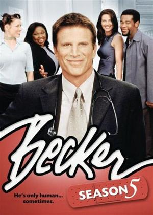 Becker: Series 5 Online DVD Rental