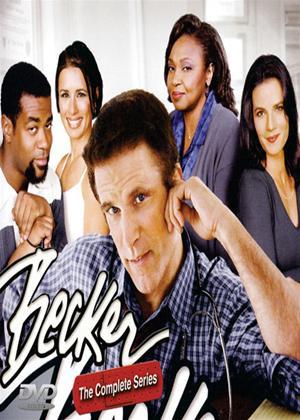 Rent Becker: Series 6 Online DVD Rental