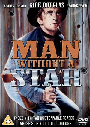 Man Without a Star Online DVD Rental