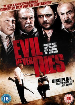 Evil Never Dies Online DVD Rental
