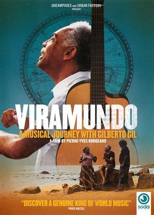 Rent Viramundo (aka Viramundo: Un Voyage Musical Avec Gilberto Gil) Online DVD Rental