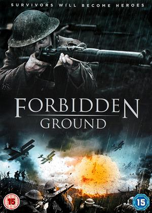 Rent Forbidden Ground (aka Battle Ground) Online DVD Rental