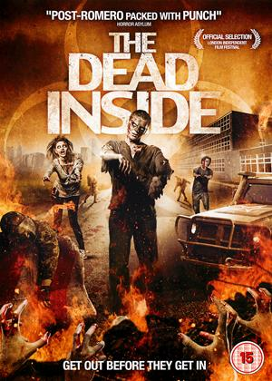The Dead Inside Online DVD Rental