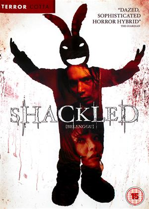 Shackled Online DVD Rental