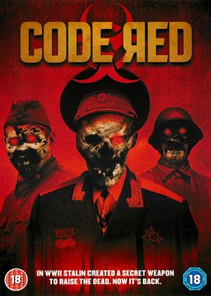 Rent Code Red Online DVD Rental