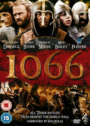Rent 1066 (aka 1066: The War for Middle Earth) Online DVD Rental