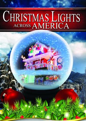 Christmas Lights Across America Online DVD Rental