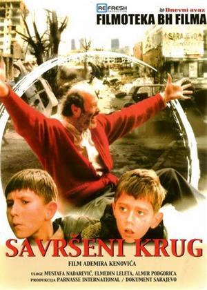Rent The Perfect Circle (aka Savrseni krug) Online DVD Rental