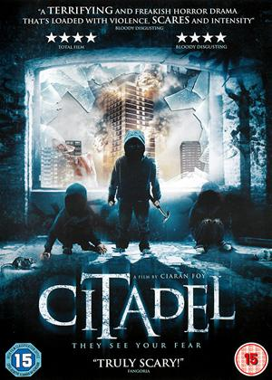 Rent Citadel Online DVD Rental