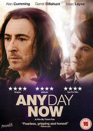 Any Day Now Online DVD Rental
