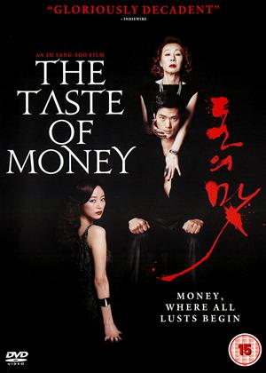 The Taste of Money Online DVD Rental
