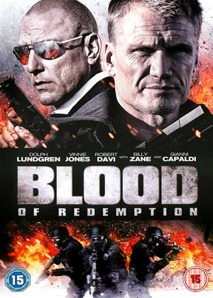 Blood of Redemption Online DVD Rental