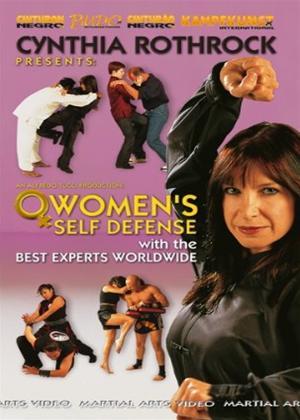 Rent Self Defence for Women Online DVD Rental