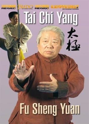 Rent Tai Chi: Yang Style: Vol.3 Online DVD Rental