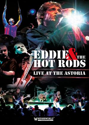 Eddie and the Hot Rods: Live at the Astoria Online DVD Rental