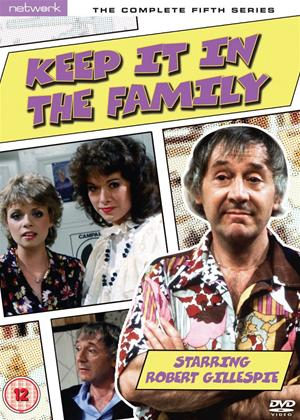 Rent Keep It in the Family: Series 5 Online DVD Rental