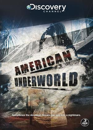 Rent American Underworld Online DVD Rental