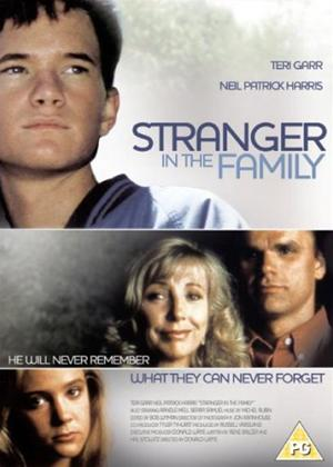 Stranger in the Family Online DVD Rental