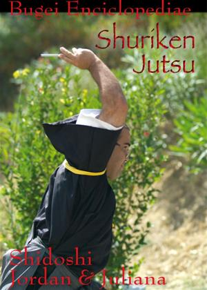 Rent Bugei: Shuriken-Jutsu Online DVD Rental