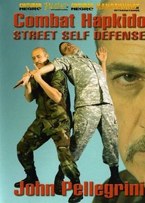 Rent Combat Hapkido: Street Self Defence Online DVD Rental