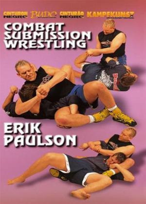 Rent Combat Submission Wrestling: Vol.1 Online DVD Rental