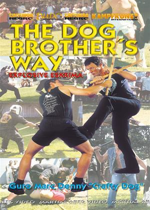 Rent Dog Brothers: Martial Arts Online DVD Rental