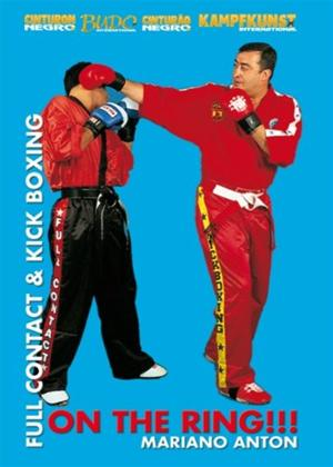 Rent Full and Kick On the Ring Online DVD Rental