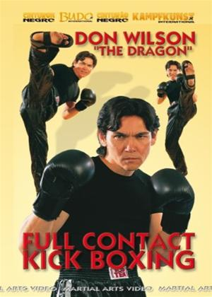 Rent Full Contact and Kick Boxing Online DVD Rental