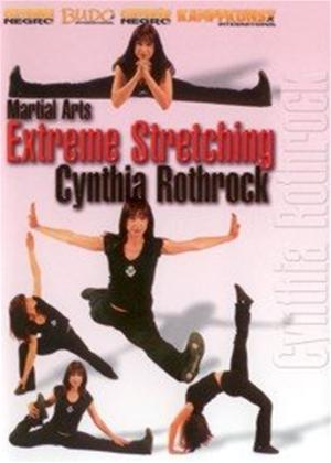Rent Extreme Stretching Online DVD Rental